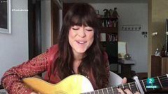 Punts de vista - Entrevista i actuació Vanesa Martín