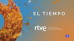 El tiempo en La Rioja - 30/11/20