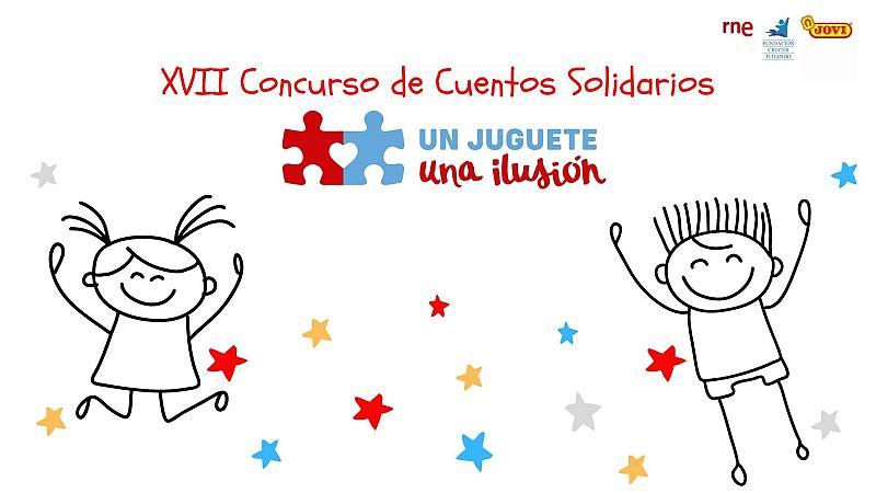 XVII Concurso de Cuentos Solidarios - Las aliagas de los reyes - 1º Escuela Europea de Alicante - Escuchar ahora