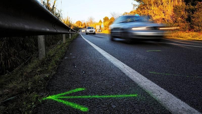 Asociaciones de ciclistas demandan mayor protección y penas para los conductores que provoquen accidentes