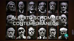 La aventura del saber - Alberto Schommer. Contemporáneos