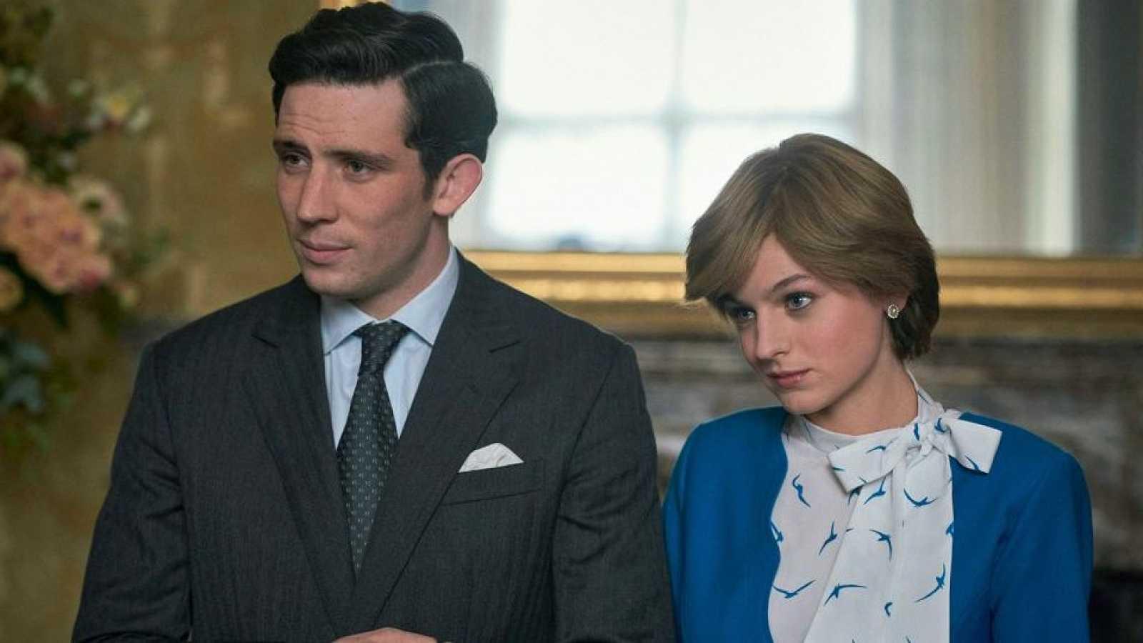 El ministro de Cultura británico pide a Netflix que aclare que 'The Crown' es ficción