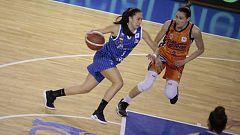 Lo mejor de la jornada 13 de la Liga femenina de baloncesto
