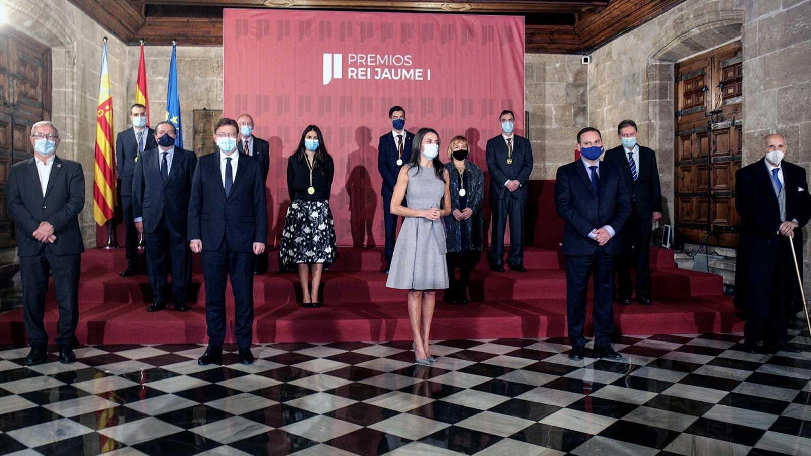 L'Informatiu - Comunitat Valenciana 2 - 30/11/20 - ver ahora