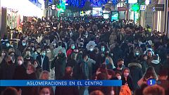 Informativo de Madrid 2 - 2020/11/30
