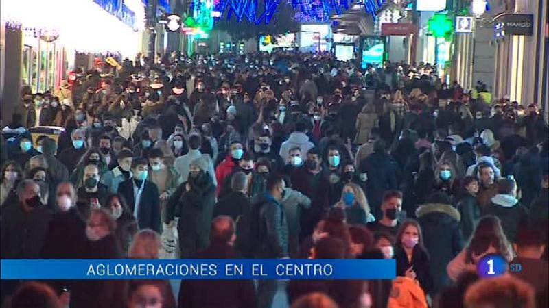 Informativo de Madrid 2 - 2020/11/30- Ver ahora