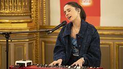 Especiales Radio 3 - VÍDEO: Javiera Mena en directo - 30/11/20
