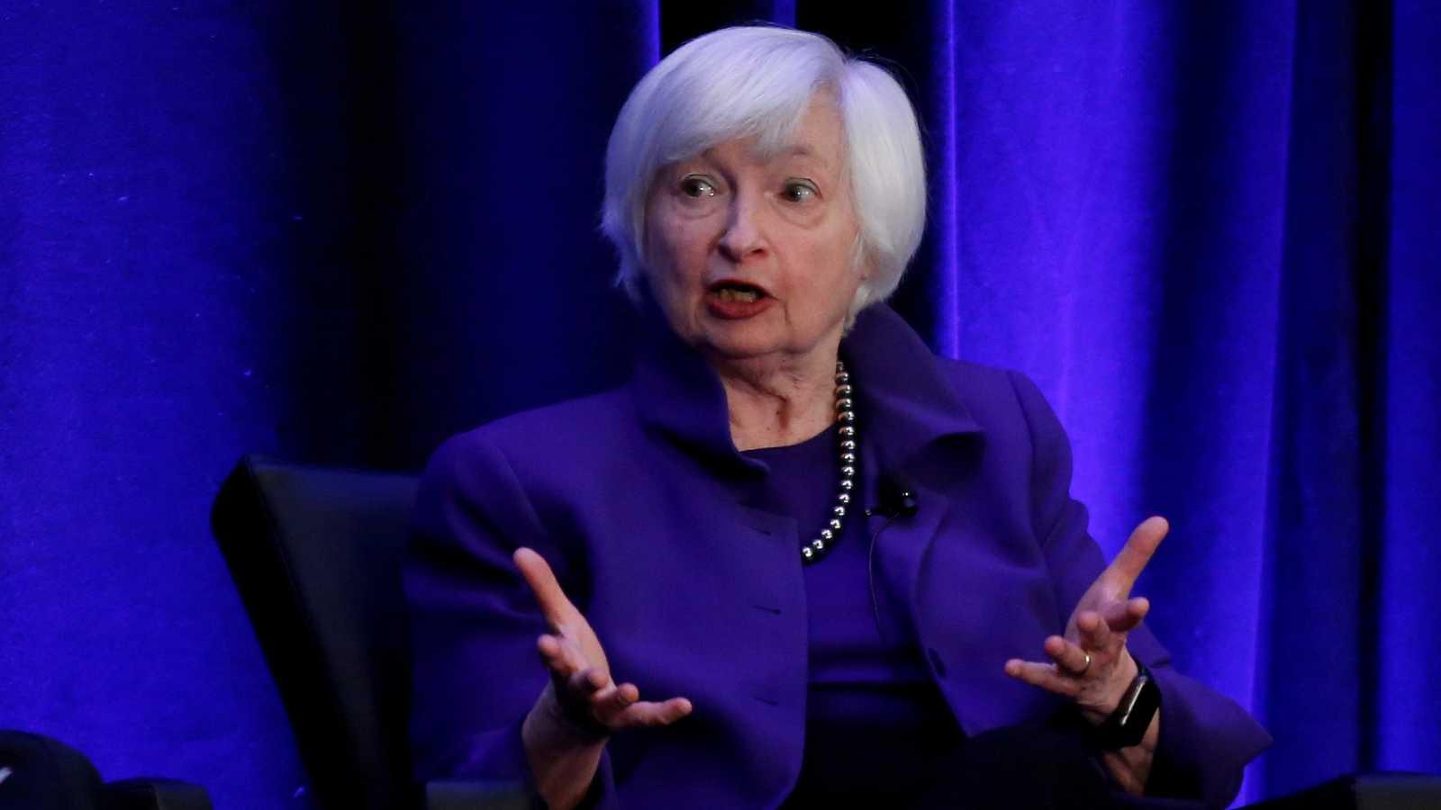 Biden anuncia su equipo económico con Janet Yellen al frente del Tesoro