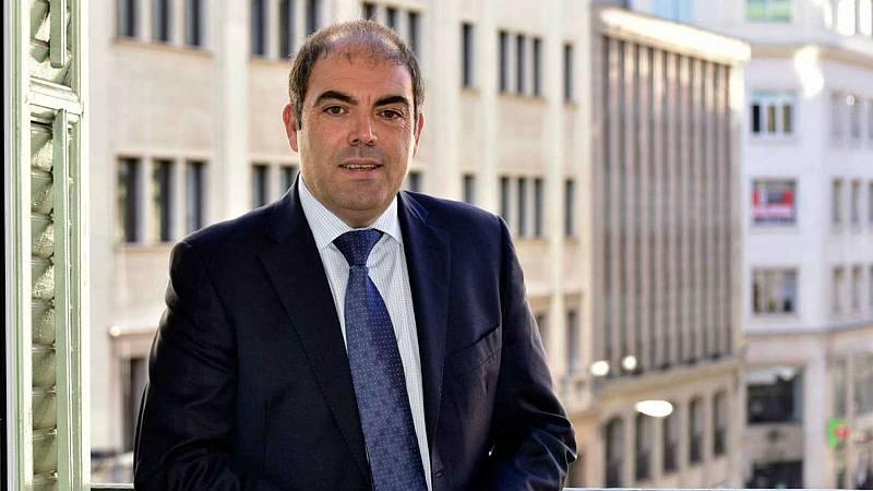 """Lorenzo Amor, presidente de ATA: """"Estamos esperando un plan de rescate al tejido empresarial, como lo hemos visto en Europa"""""""