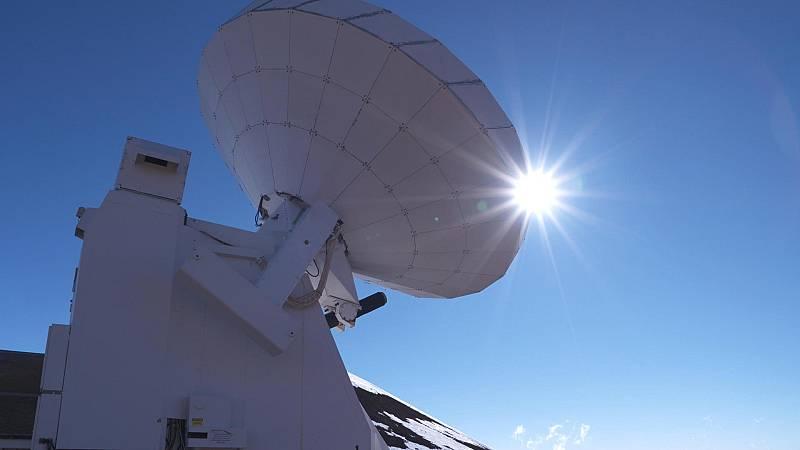 Somos documentales - Cómo ver un agujero negro: el mayor misterio del universo - ver ahora