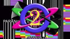 Metrópolis - Steirischer herbst / otoño estiríaco 2020: Paranoia TV (2