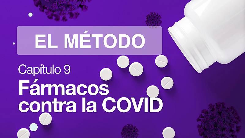 ¿Qué fármacos son efectivos contra la COVID-19?