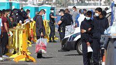 El Gobierno aprueba dos subvenciones para mejorar la atención a menores migrantes no acompañados en Canarias, Ceuta y Melilla