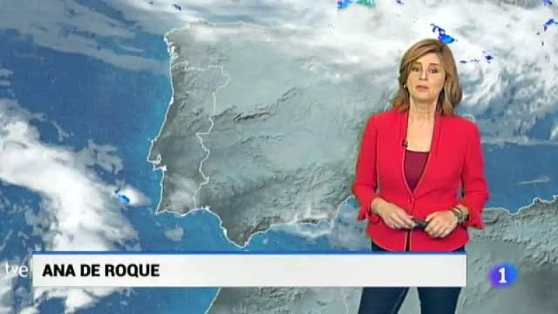 El tiempo en Extremadura - 01/12/2020