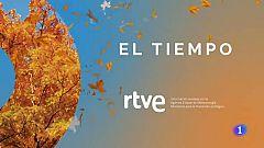 El tiempo en La Rioja - 01/12/20