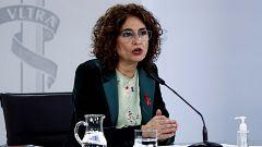 """El Gobierno asegura que """"prácticamente"""" ha llegado a un acuerdo para el CGPJ pero retomará la reforma si el PP """"se desdice"""""""