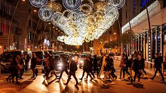 Las restricciones de las navidades siguen en el aire