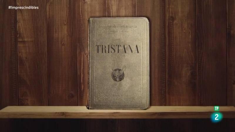 Imprescindibles explica como Concha Morell fue la inspiración de Pérez Galdós en 'Tristana'