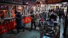 Las incógnitas del origen de la COVID-19 en Wuhan un año después