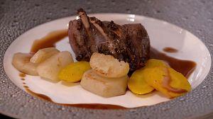 Las recetas de Julie: Con Lorraine Pierrat