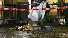 Un atropello en Alemania deja al menos cinco muertos y varios heridos