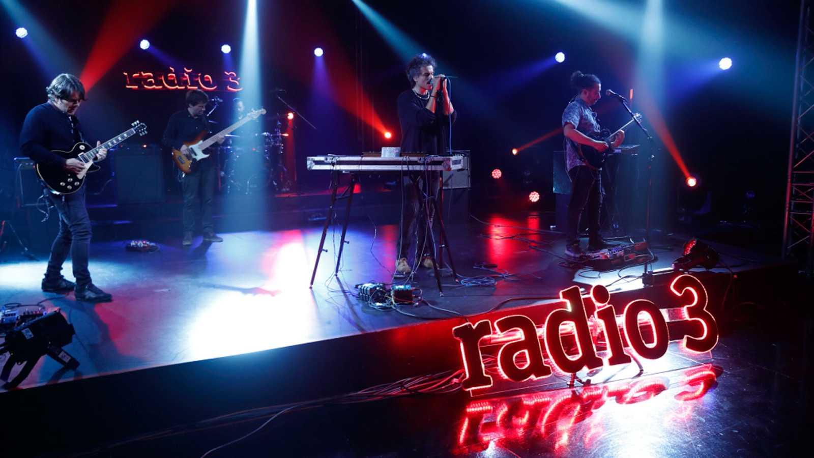Los conciertos de Radio 3 - Zirconita - ver ahora