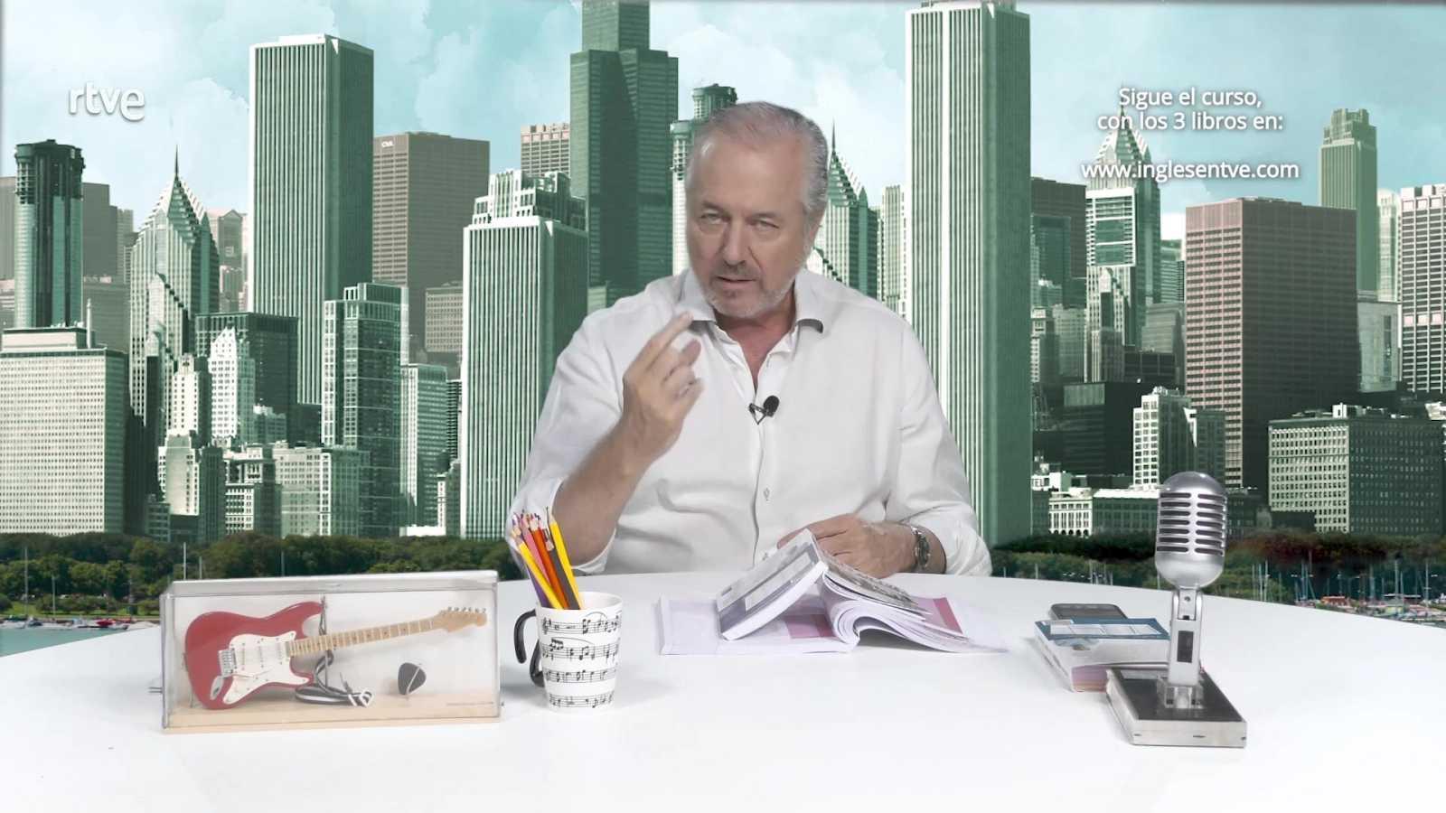 Inglés en TVE - Programa 228 - ver ahora