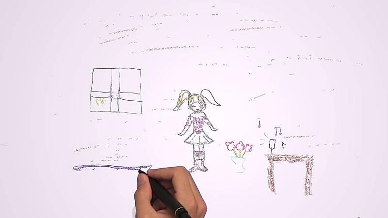 XVII Concurso de Cuentos Solidarios - El juego encantado - 6º A Montessori School La Florida de Madrid - Ver ahora