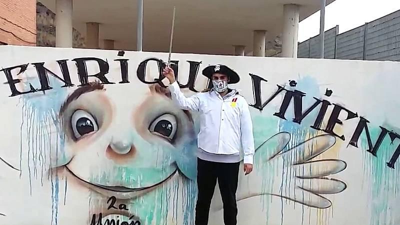 XVII Concurso de Cuentos Solidarios - Tito el soñador - CEE Enrique Viviente 1 - Ver ahora