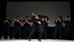 Detienen al bailarín y coreógrafo Rafael Amargo