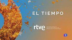 El tiempo en La Rioja - 02/12/20