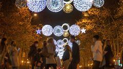 ¿Cuántos, dónde y hasta qué hora?: las tres incógnitas de las restricciones navideñas