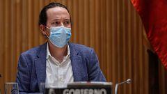 Unidas Podemos propone a Justicia que el delito de sedición solo se dé si hay uso de armas