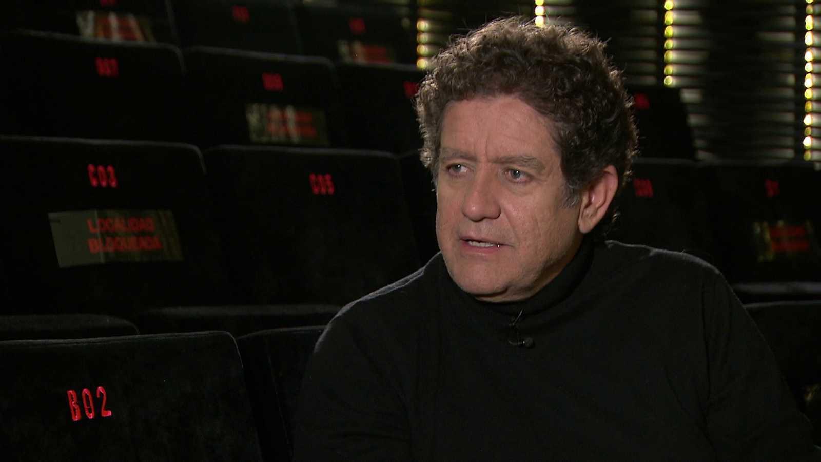 Entrevista completa con el actor Pedro Casablanc