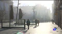 O venres comeza a desescalada coa reapertura da hostalaría e a eliminación dos confinamentos de Ourense e Santiago