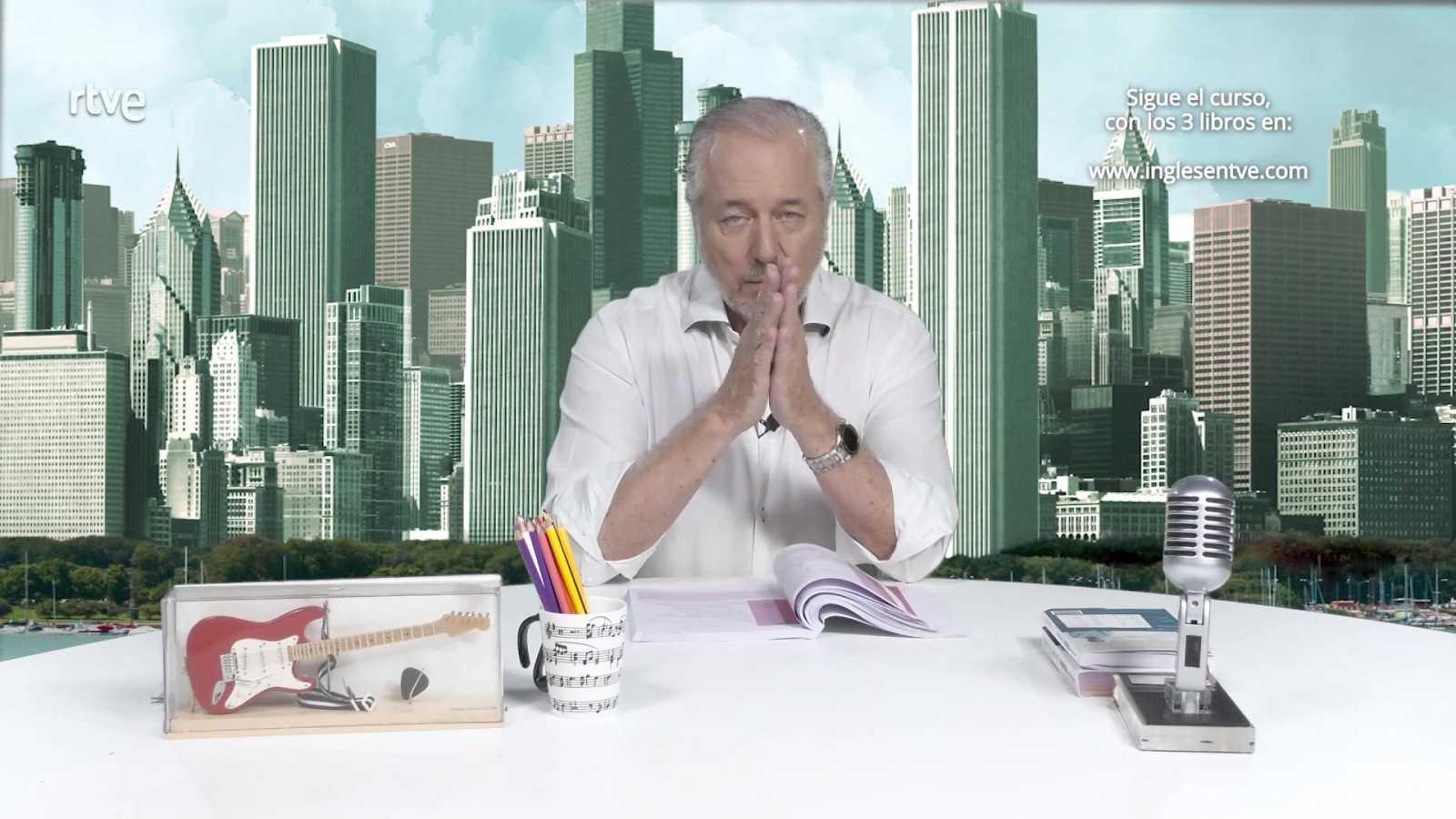 Inglés en TVE - Programa 229 - ver ahora