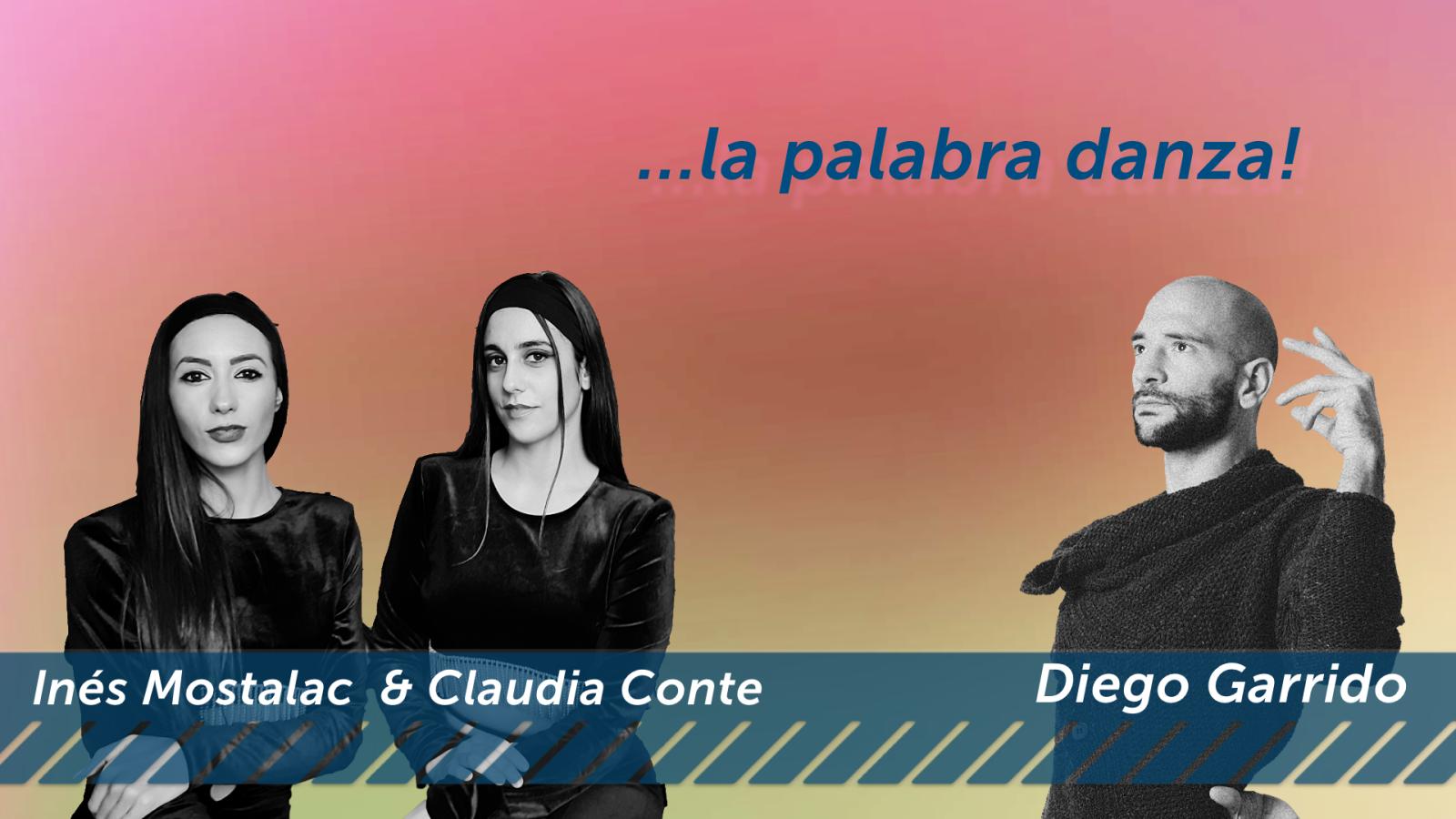 Buzón de Baile - Diego Garrido e Inés Mostalac & Claudia Conte - ver ahora