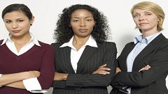 ¿Por qué hay menos mujeres en puestos de responsabilidad?