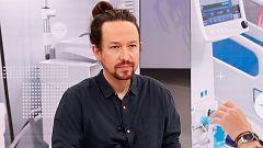 Entrevista íntegra a Pablo Iglesias en 'La hora de la 1'