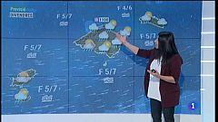 El temps a les Illes Balears - 03/12/20
