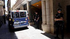 Detenidos cuatro menores en Teruel por una supuesta violación a otra menor