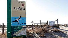 Las extracciones de agua en Doñana incumplen la normativa europea
