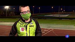 Los atletas con síndrome de down piden ir a los Juegos