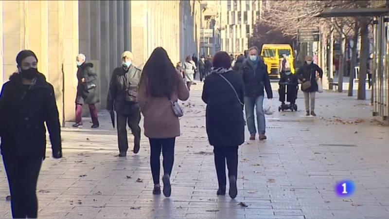 Los jóvenes aragoneses sufren una mayor precariedad laboral