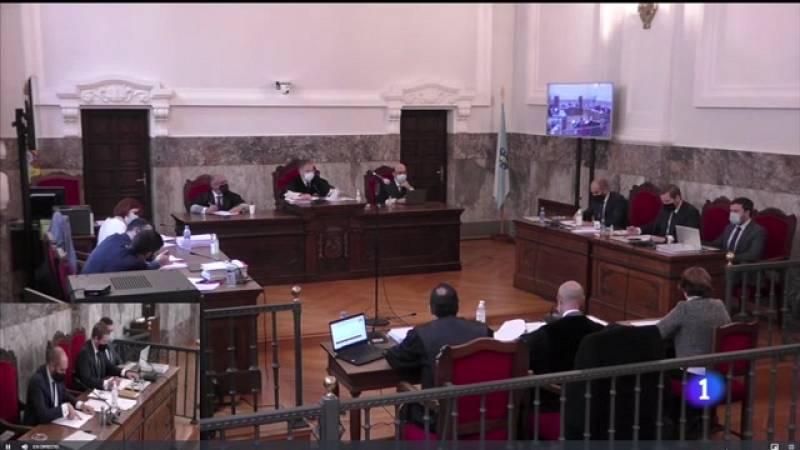 Comeza o xuízo contra o despedimento colectivo de 524 traballadores de Alcoa