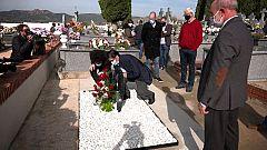 UNED - Primer Memorial contra el Olvido - 04/12/20