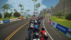 Sigue los Mundiales de ciclismo virtual en +tdp