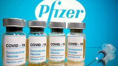 La carrera para evaluar la vacuna de Pfizer en la Agencia Europea del Medicamento