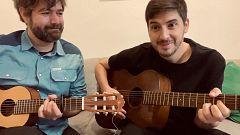 Imagina John Lennon - Jacobo Serra & Juanma Latorre - Norwegian Wood
