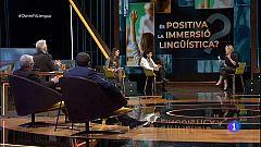 Obrim fil - L'ús del català a l'escola